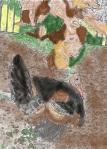 Turkey2 Watercolor