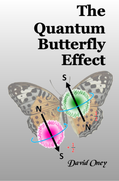 Butterfly Effect Front Cover
